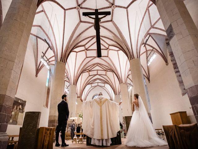 Il matrimonio di Fabiano e Selene a Bolzano-Bozen, Bolzano 25