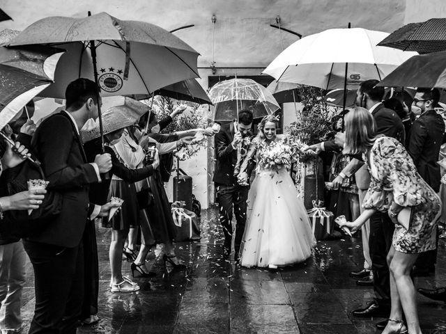 Il matrimonio di Fabiano e Selene a Bolzano-Bozen, Bolzano 26