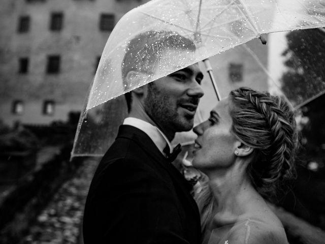 Il matrimonio di Fabiano e Selene a Bolzano-Bozen, Bolzano 28