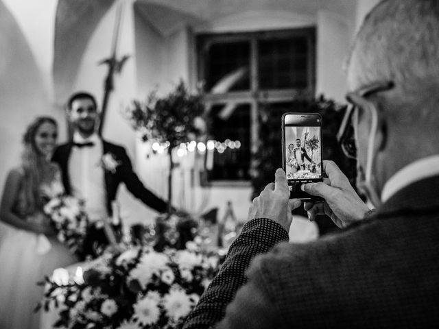 Il matrimonio di Fabiano e Selene a Bolzano-Bozen, Bolzano 31