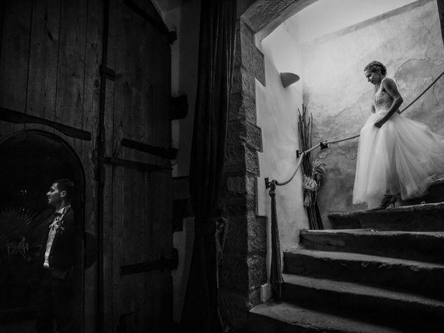 Il matrimonio di Fabiano e Selene a Bolzano-Bozen, Bolzano 32