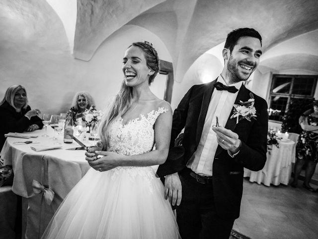 Il matrimonio di Fabiano e Selene a Bolzano-Bozen, Bolzano 34