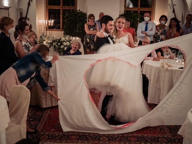 Il matrimonio di Fabiano e Selene a Bolzano-Bozen, Bolzano 36