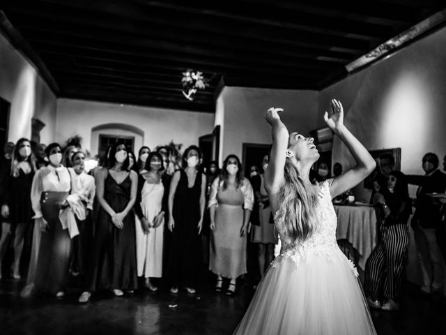 Il matrimonio di Fabiano e Selene a Bolzano-Bozen, Bolzano 37