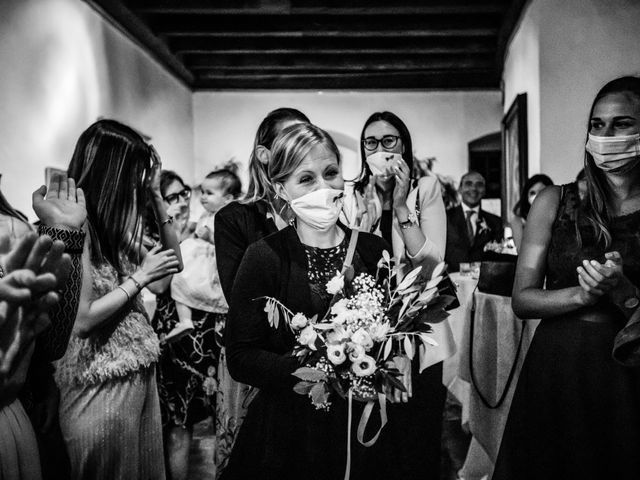 Il matrimonio di Fabiano e Selene a Bolzano-Bozen, Bolzano 38