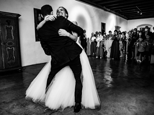 Il matrimonio di Fabiano e Selene a Bolzano-Bozen, Bolzano 40