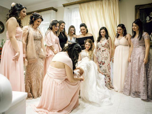 Il matrimonio di Eunice e Luigi a Paternò, Catania 19