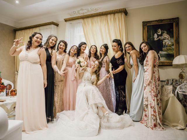 Il matrimonio di Eunice e Luigi a Paternò, Catania 20