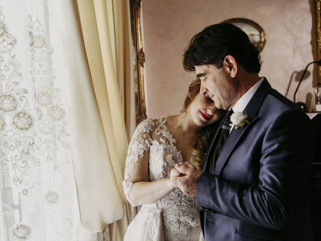 Il matrimonio di Eunice e Luigi a Paternò, Catania 21