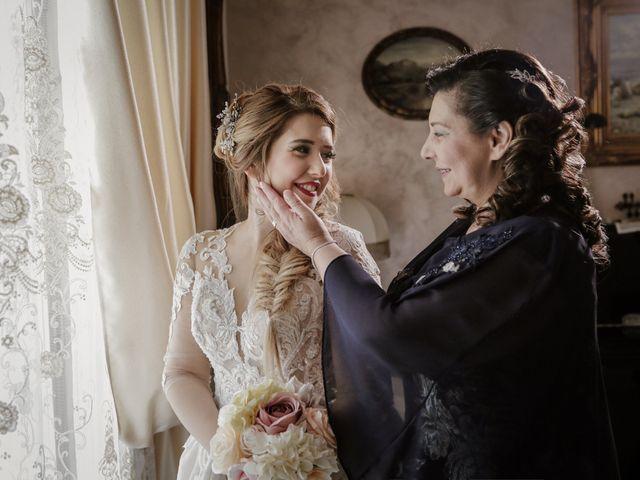Il matrimonio di Eunice e Luigi a Paternò, Catania 23