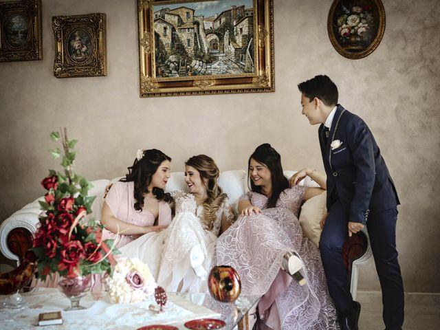 Il matrimonio di Eunice e Luigi a Paternò, Catania 24