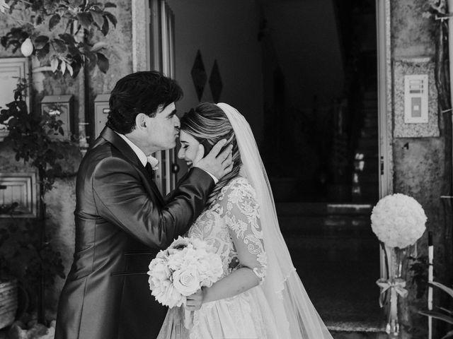 Il matrimonio di Eunice e Luigi a Paternò, Catania 28