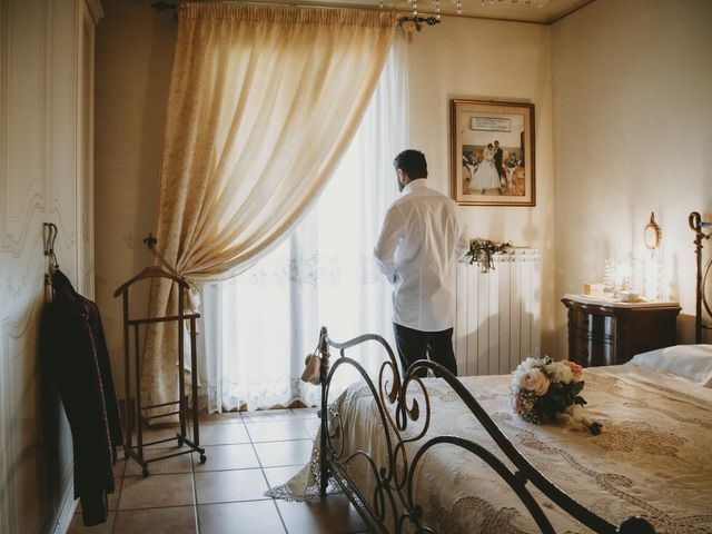 Il matrimonio di Eunice e Luigi a Paternò, Catania 31