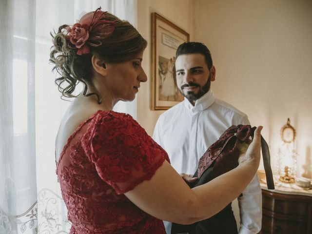 Il matrimonio di Eunice e Luigi a Paternò, Catania 39