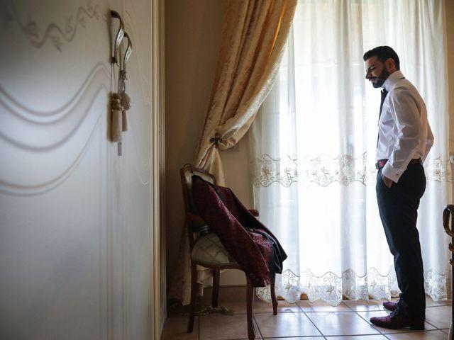 Il matrimonio di Eunice e Luigi a Paternò, Catania 42