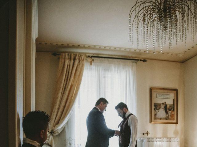 Il matrimonio di Eunice e Luigi a Paternò, Catania 44