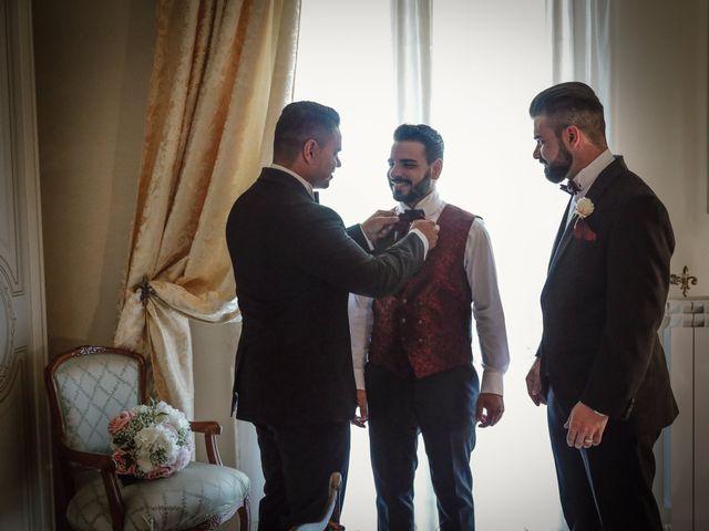 Il matrimonio di Eunice e Luigi a Paternò, Catania 45