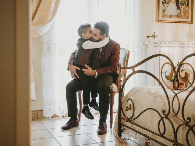 Il matrimonio di Eunice e Luigi a Paternò, Catania 50