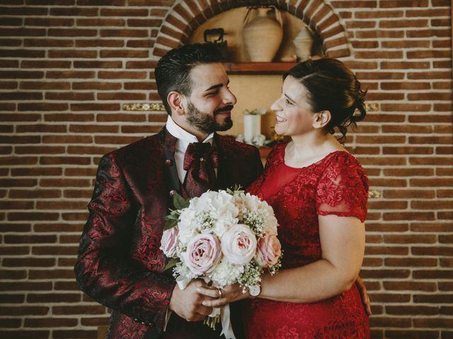 Il matrimonio di Eunice e Luigi a Paternò, Catania 52