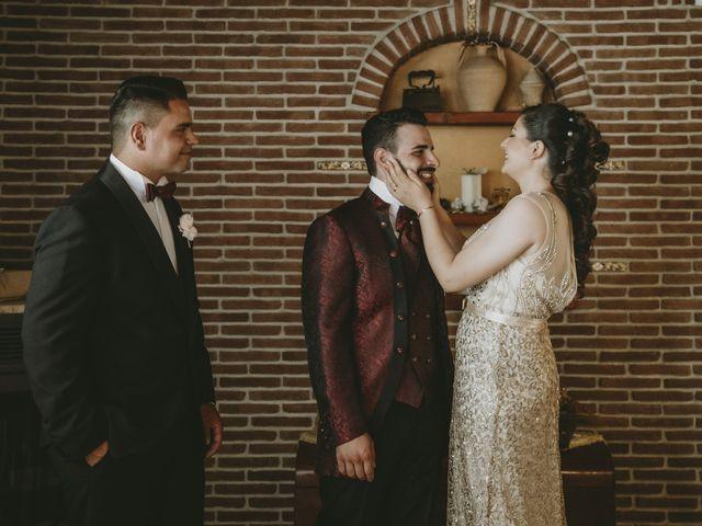 Il matrimonio di Eunice e Luigi a Paternò, Catania 53