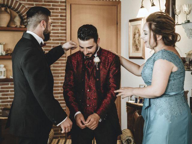 Il matrimonio di Eunice e Luigi a Paternò, Catania 54
