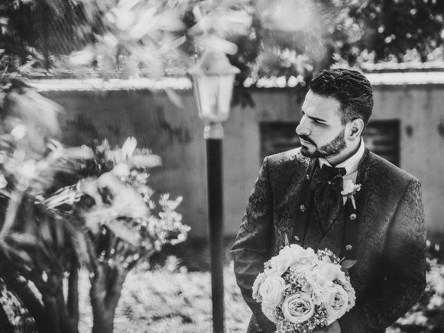 Il matrimonio di Eunice e Luigi a Paternò, Catania 58