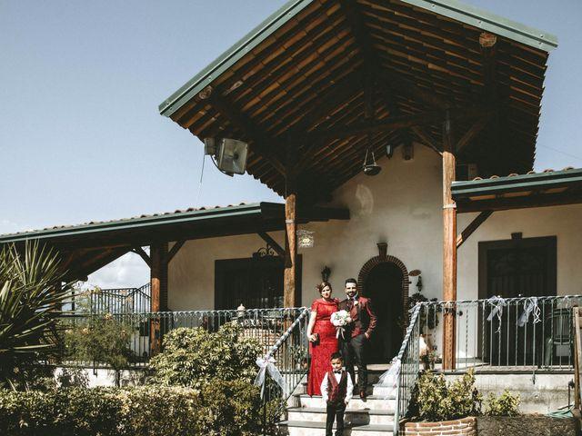Il matrimonio di Eunice e Luigi a Paternò, Catania 62