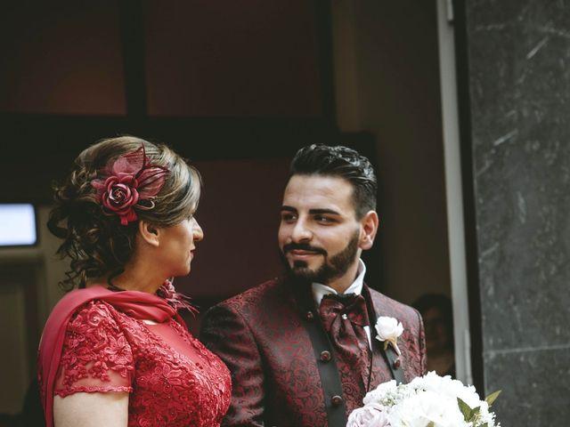 Il matrimonio di Eunice e Luigi a Paternò, Catania 64