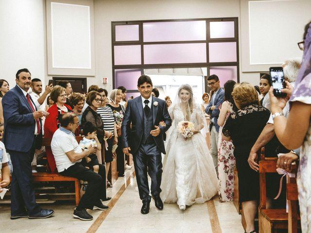 Il matrimonio di Eunice e Luigi a Paternò, Catania 66
