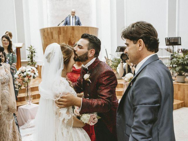 Il matrimonio di Eunice e Luigi a Paternò, Catania 67