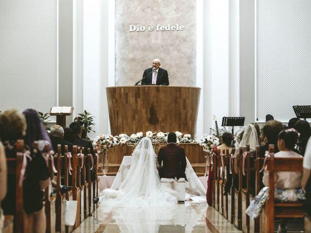 Il matrimonio di Eunice e Luigi a Paternò, Catania 69