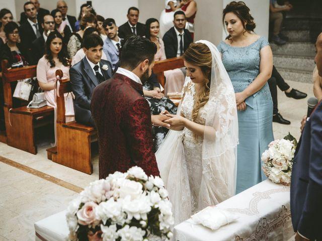 Il matrimonio di Eunice e Luigi a Paternò, Catania 72