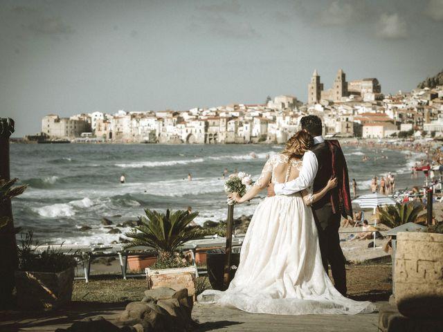 Il matrimonio di Eunice e Luigi a Paternò, Catania 93