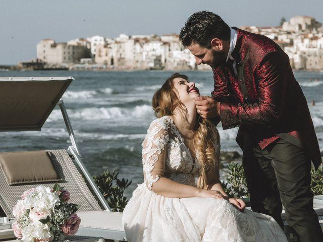 Il matrimonio di Eunice e Luigi a Paternò, Catania 96
