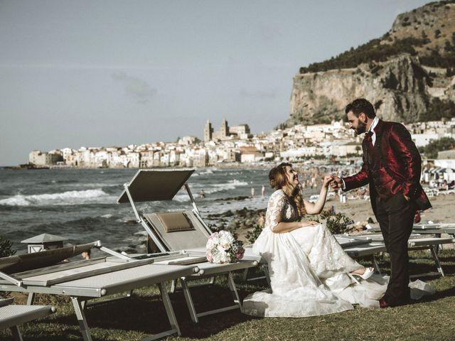 Il matrimonio di Eunice e Luigi a Paternò, Catania 97