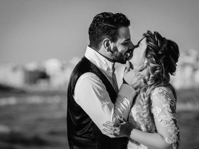 Il matrimonio di Eunice e Luigi a Paternò, Catania 101