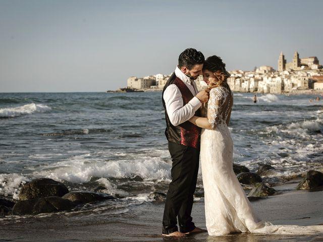 Il matrimonio di Eunice e Luigi a Paternò, Catania 1