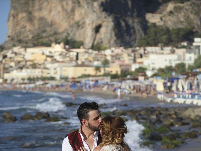 Il matrimonio di Eunice e Luigi a Paternò, Catania 103