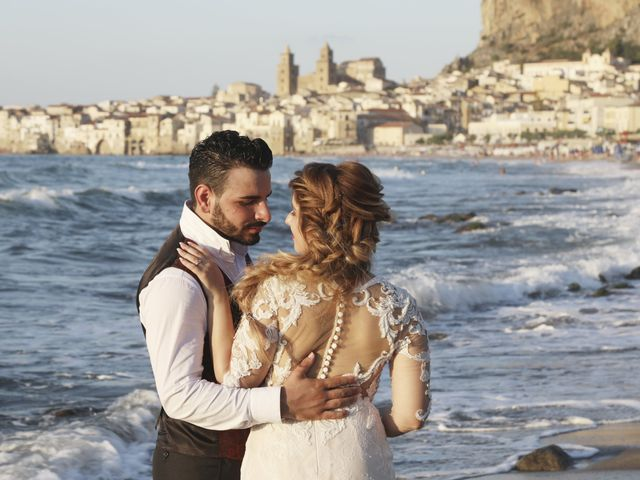 Il matrimonio di Eunice e Luigi a Paternò, Catania 106