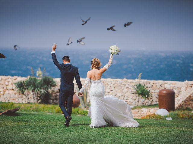 Le nozze di Giuseppe e Valentina