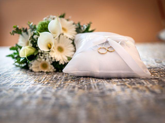 Il matrimonio di Andrea e Valentina a Rovato, Brescia 2