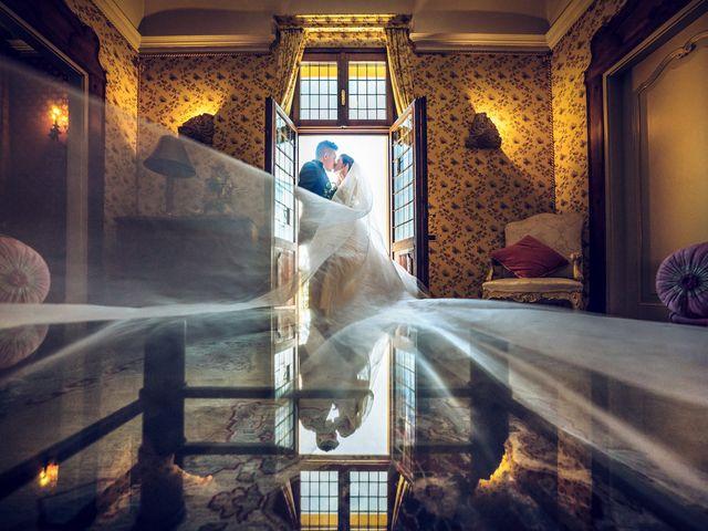 Il matrimonio di Andrea e Valentina a Rovato, Brescia 32