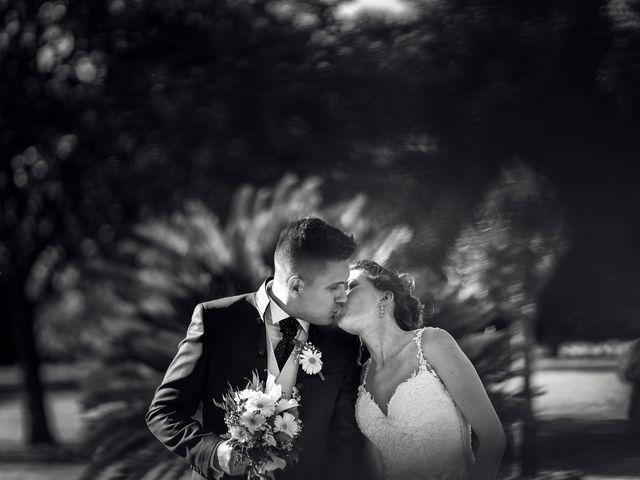 Il matrimonio di Andrea e Valentina a Rovato, Brescia 48