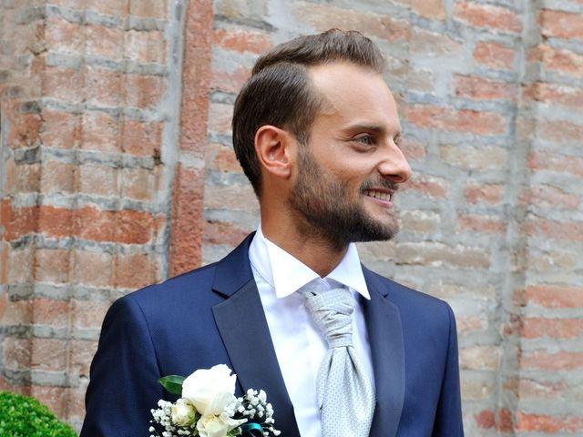 Il matrimonio di Michele e Elisa a Gradara, Pesaro - Urbino 6