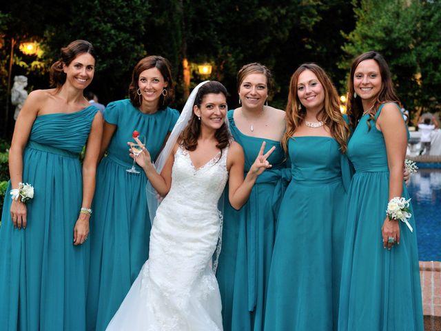 Il matrimonio di Michele e Elisa a Gradara, Pesaro - Urbino 12