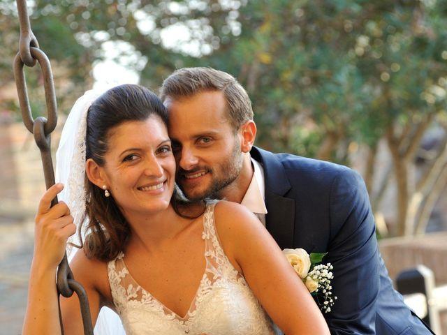 Il matrimonio di Michele e Elisa a Gradara, Pesaro - Urbino 14