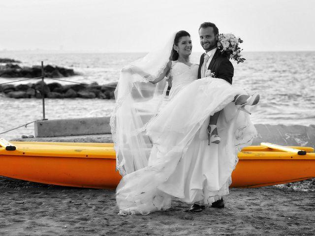 Il matrimonio di Michele e Elisa a Gradara, Pesaro - Urbino 20