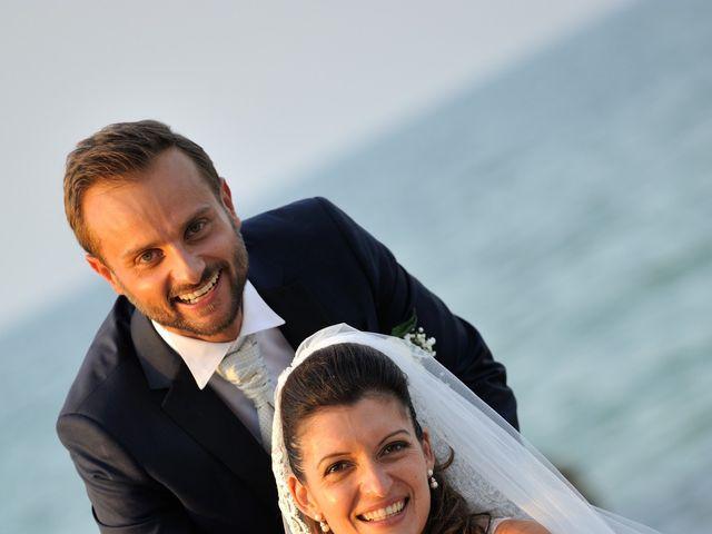 Il matrimonio di Michele e Elisa a Gradara, Pesaro - Urbino 23