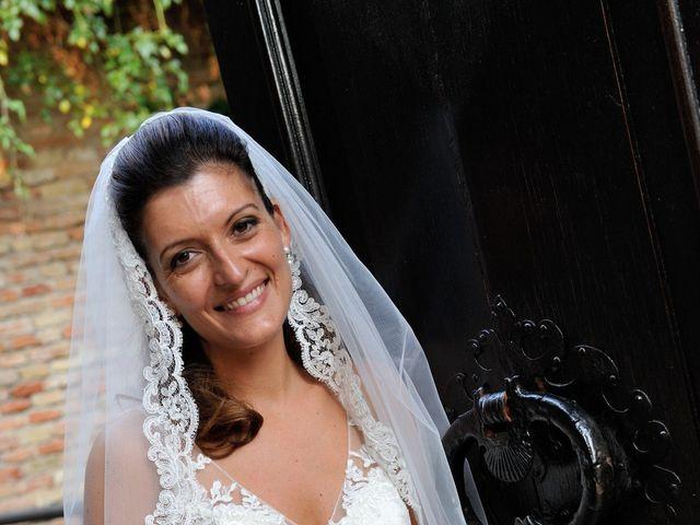 Il matrimonio di Michele e Elisa a Gradara, Pesaro - Urbino 17