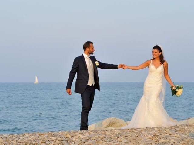 Il matrimonio di Michele e Elisa a Gradara, Pesaro - Urbino 19